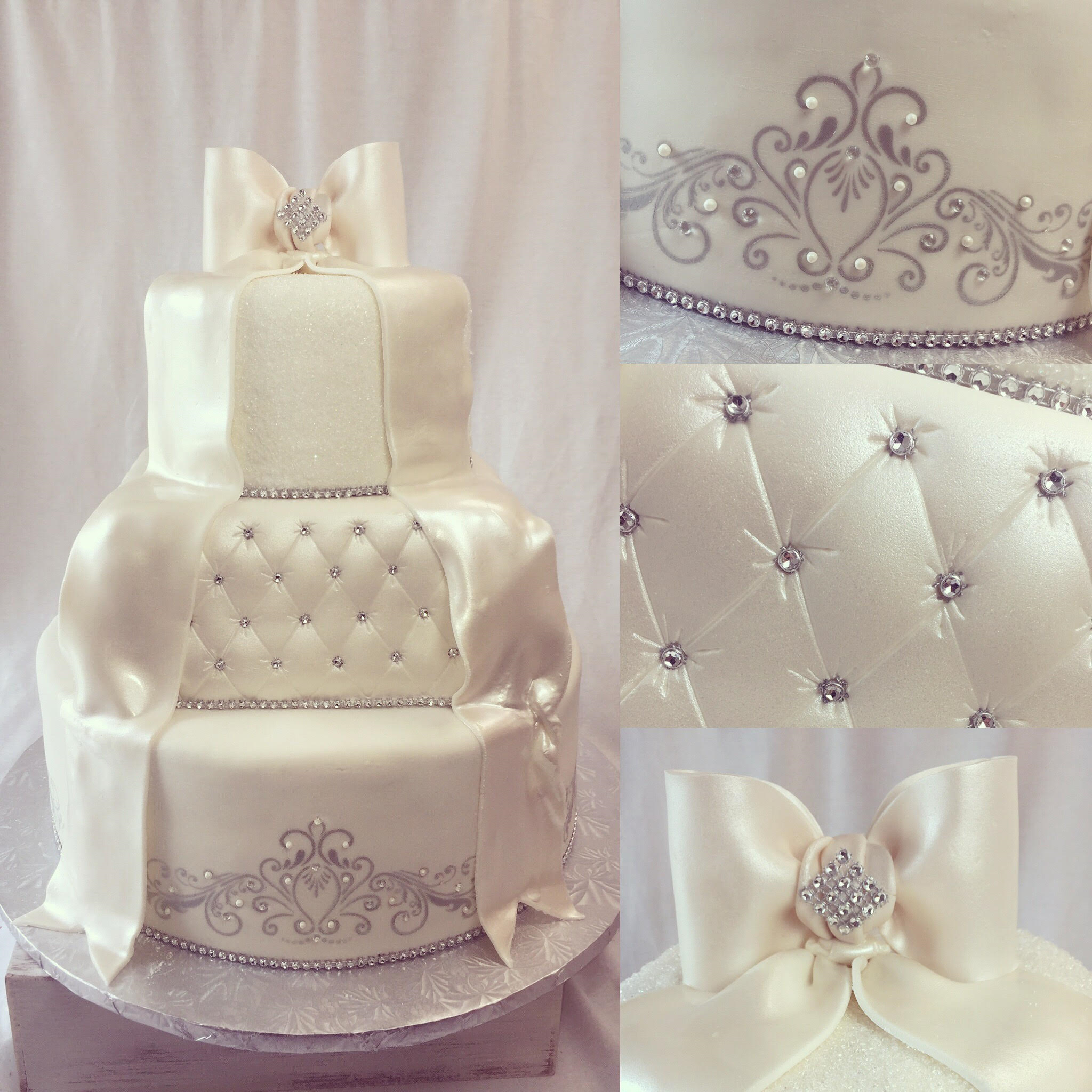 Wedding Cake Bakeries in Atlanta, GA - The Knot