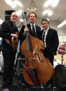Los Angeles, CA Jazz Trio | Sam Graham Trio