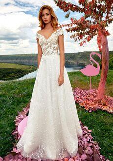 DevotionDresses Marindina A-Line Wedding Dress