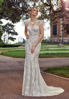 Sincerity Bridal 44136 Mermaid Wedding Dress