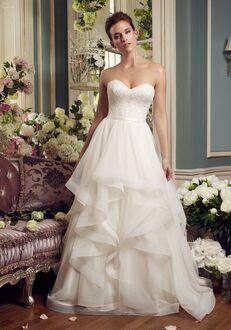 Mikaella 2168 Ball Gown Wedding Dress