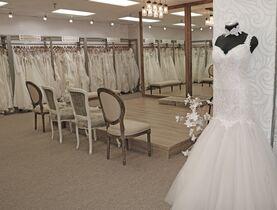 Bridal And Tuxedo Galleria