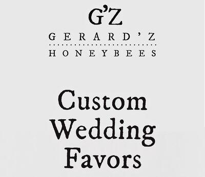 Gerard'Z Honeybees