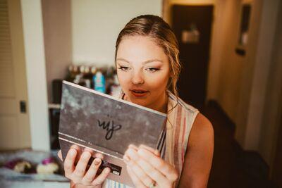 Erica Ryan Makeup