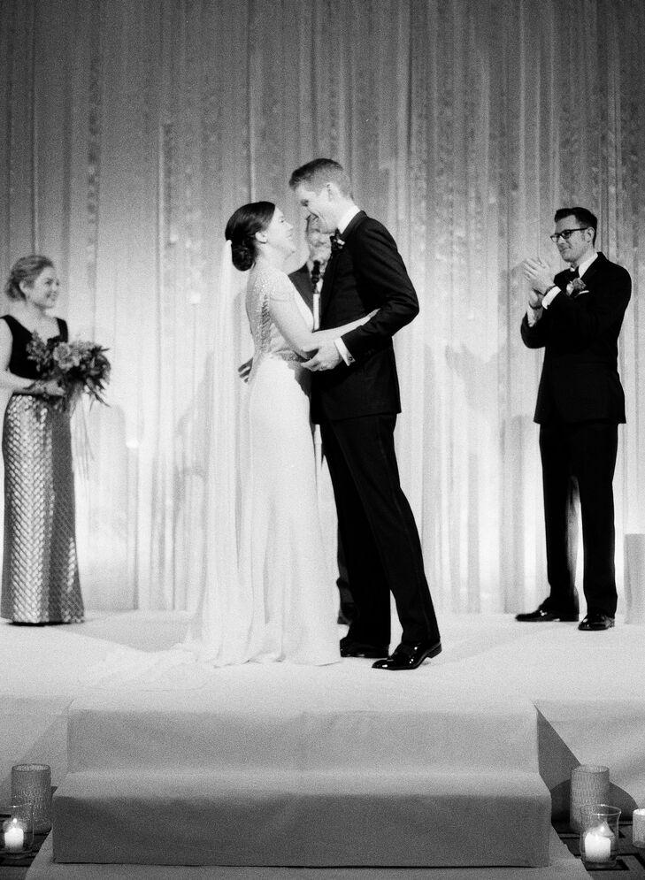 Classic Ceremony at The Langham