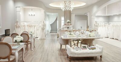 Casablanca Bridal Flagship