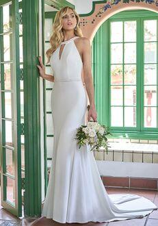 Jasmine Bridal F211001 Mermaid Wedding Dress