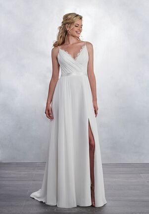 Mary's Bridal MB1025 A-Line Wedding Dress