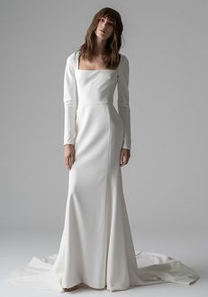 Rivini by Rita Vinieris Quant Sheath Wedding Dress