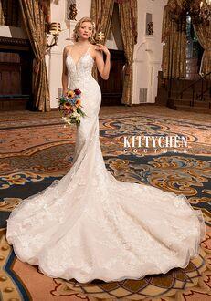 KITTYCHEN Couture ASPEN, K2020 Mermaid Wedding Dress