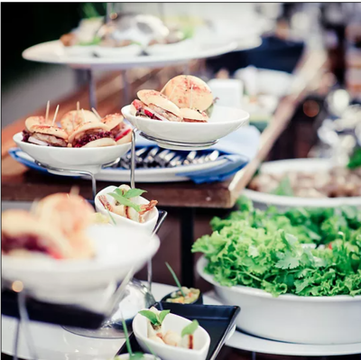 Baron's Catering