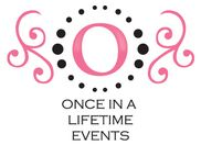 Richmond, VA Wedding Planner | Once In A Lifetime Events