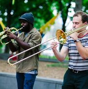 Philadelphia, PA Brass Band | Liberty Bell Brass