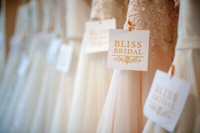 Bliss Bridal MS