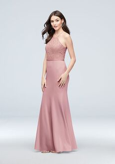 David's Bridal Collection David's Bridal Style F19976 Bridesmaid Dress