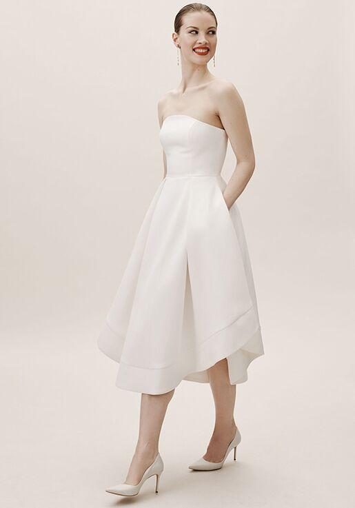 BHLDN Amande Dress A-Line Wedding Dress