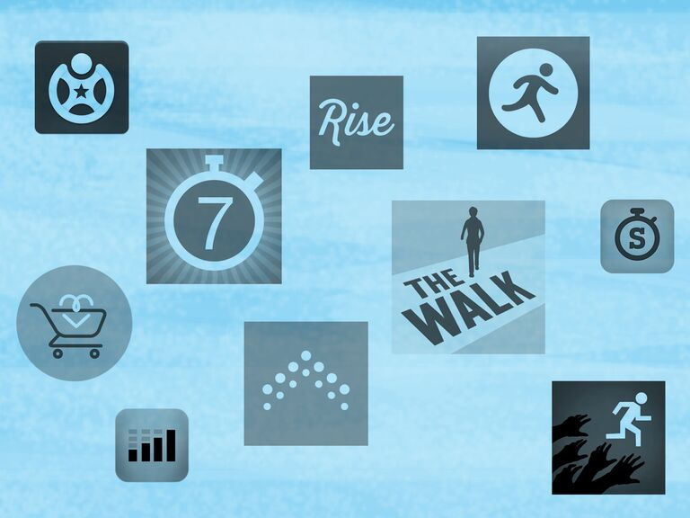 27 best fitness apps