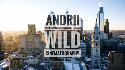 Wild Cinema