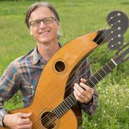 Minneapolis, MN Singer Guitarist | Dan Schwartz - Acoustic Guitar
