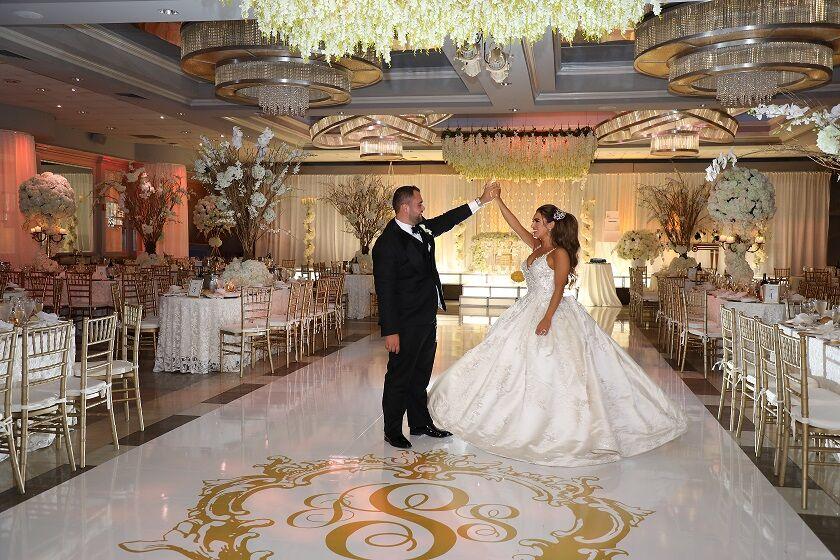 The Bay Gift Registry Wedding: Reception Venues - Howard Beach, NY