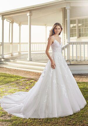 Rosa Clará COMIN A-Line Wedding Dress