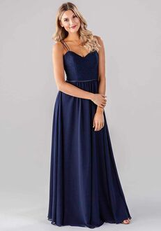 Kennedy Blue Layla Sweetheart Bridesmaid Dress