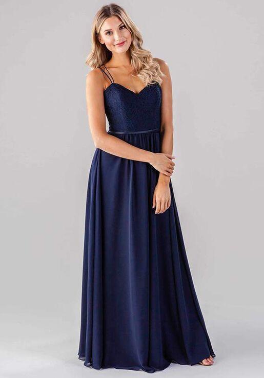 Kennedy Blue Layla Sweetheart Bridesmaid Dress