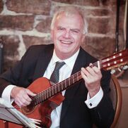 Columbia, SC Classical Guitar | James E Barr, Wedding Ceremony Guitarist