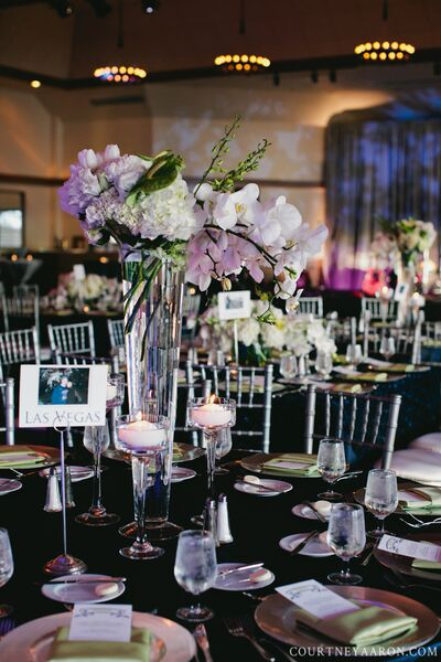 Once Upon A Time Events - Planning, Design & Rentals