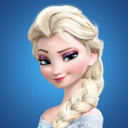 Huntington, WV Impersonator | Queen Elsa of Arendelle