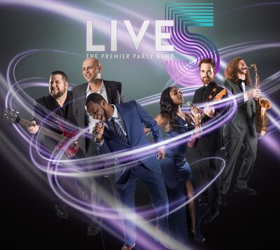 Live 5 Band