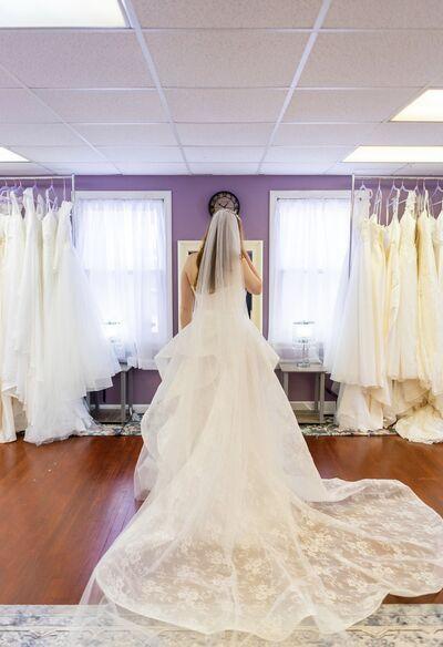 A Daley Bridal Salon