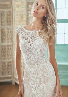 Jasmine Collection F201015 Mermaid Wedding Dress