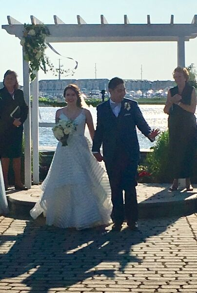 weddings down the shore event planning