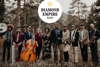 Diamond Empire Band