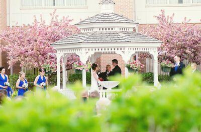 Hilton Garden Inn St Charles