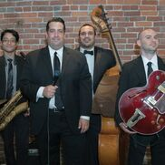 Los Angeles, CA Jazz Band | NINETEEN52 ENTERTAINMENT - RETRO & VINTAGE BANDS