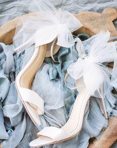 Bella Belle ELISE Ivory Shoe