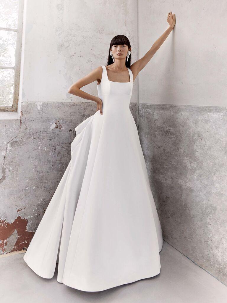 Viktor&Rolf wedding dress