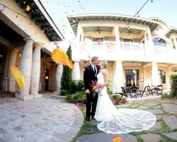 Wedding Reception Venues in Charleston, SC - The Knot