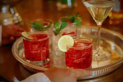 Gordon's Fine Wine & Liquors Beverage Catering