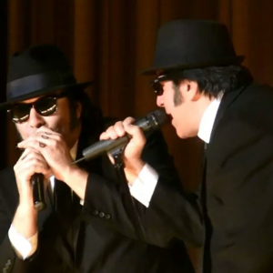 Bronx, NY Blues Brothers Tribute Band | Hats And Shades