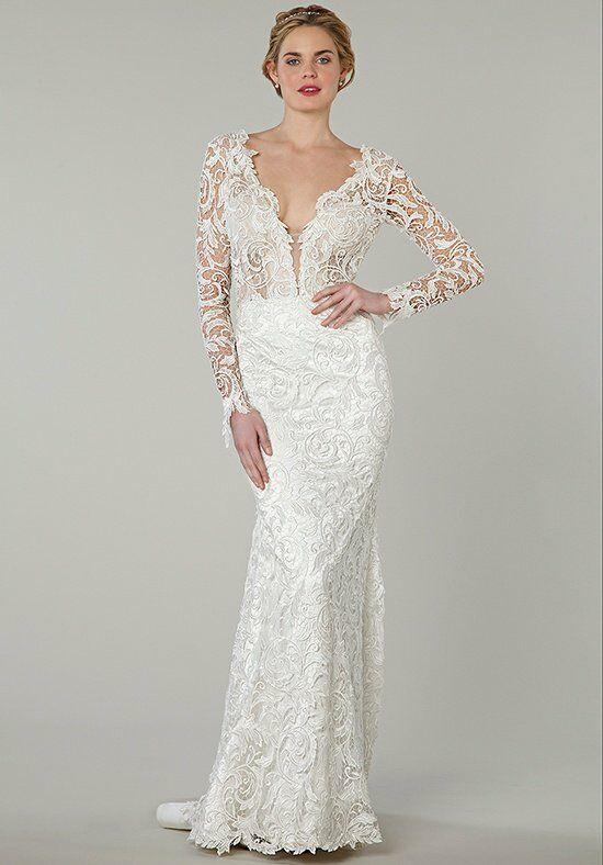 Pnina tornai for kleinfeld wedding dresses junglespirit Gallery