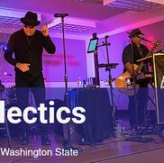 Olympia, WA Cover Band | The Eclectics