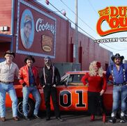 Memphis, TN Cover Band | The Dukes Of Country