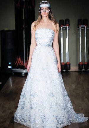 Alyne by Rita Vinieris Simone Ball Gown Wedding Dress