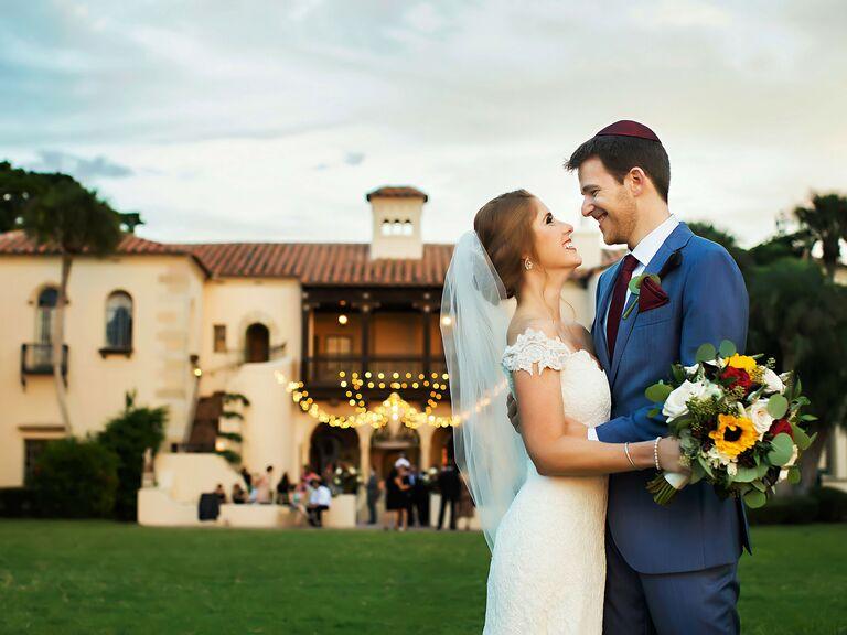 Florida Wedding Venue in Sarasota, Florida.