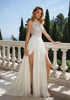 Justin Alexander 88080 A-Line Wedding Dress
