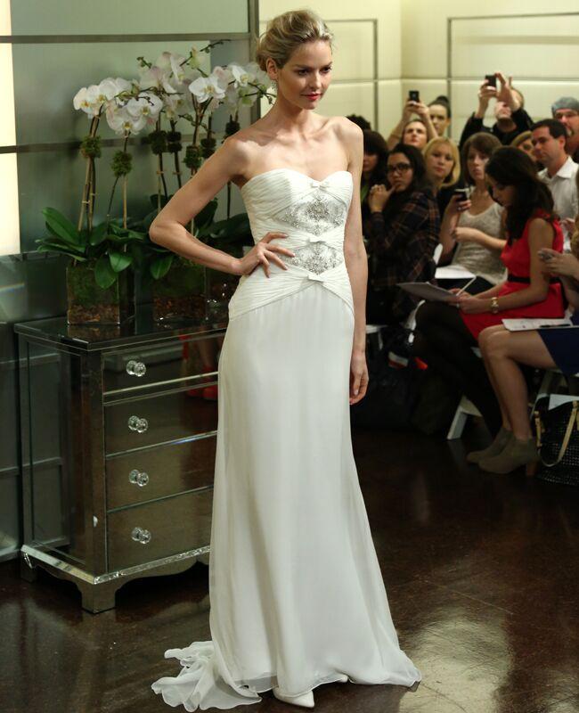 Badgley And Mischka Designers Married