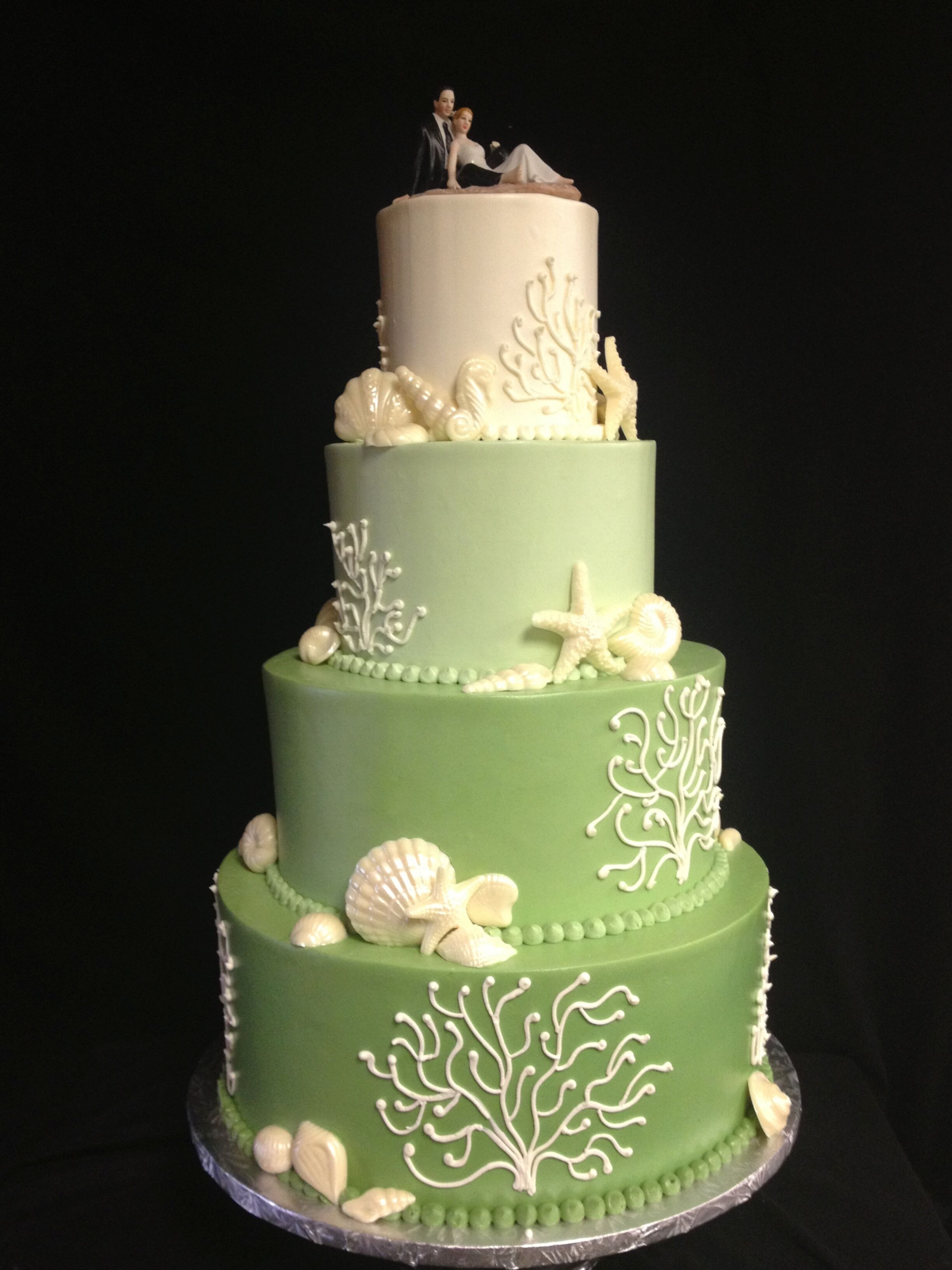 Wedding Cake Bakeries in Cape May, NJ - The Knot